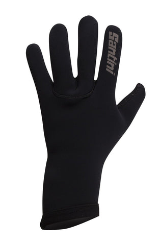 Blast Neoprene Gloves by Santini | Cento Cycling