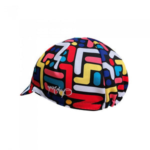 Cinelli Yoon Hyup 'City Lights' Cycling Cap
