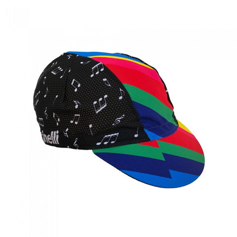 Cinelli Cap Collection: Zydeco Cycling CAP