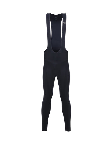 Santini Raro Thermofleece Bib Tight with E Max Pad 2020