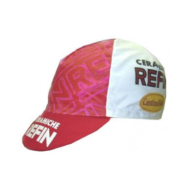 Refin Vintage Team Cycling Cap