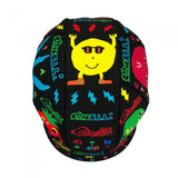 Sammy Binkow 'Best Friends' Cycling Cap by Cinelli