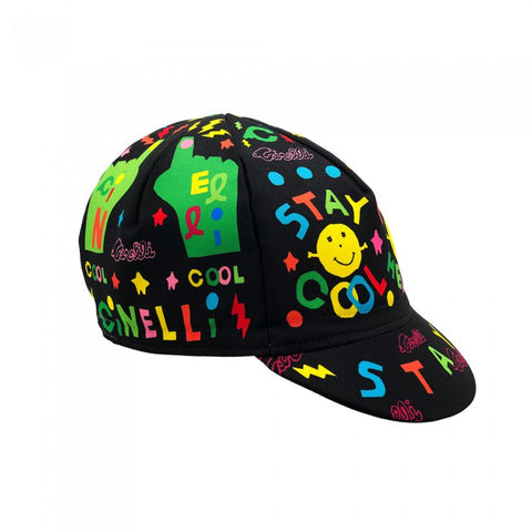 Sammy Binkow 'Stay Cool' Cycling Cap by Cinelli