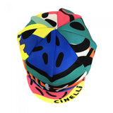 Tarsila Schubert 'Deep Love Dive' Cinelli Cycling Cap | Cento Cycling