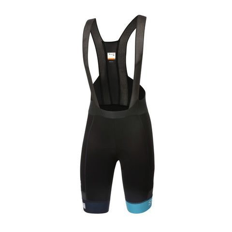 Team Cinelli Smith 2020 Gravel Cycling Bib Shorts | Cento Cycling