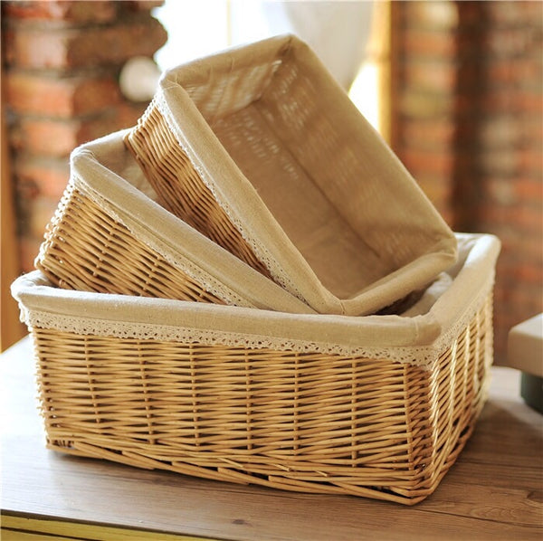 Kitchen & Bathroom Baskets