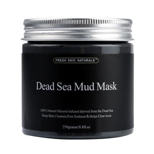 Mud Facial Mask Face Beauty 250g Pure Body Naturals Beauty Mask Makeup Moisturizing Beauty Products Maquiagem#121