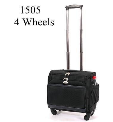 Travel Luggage Bag Men Business Trolley Bags Wheeled bag Men Travel Luggage Case Oxford Suitcase laptop Rolling Bags On Wheels