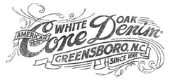 White Oak Come Denim Greensboro N.C.
