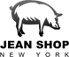 Jean Shop NYC Logo