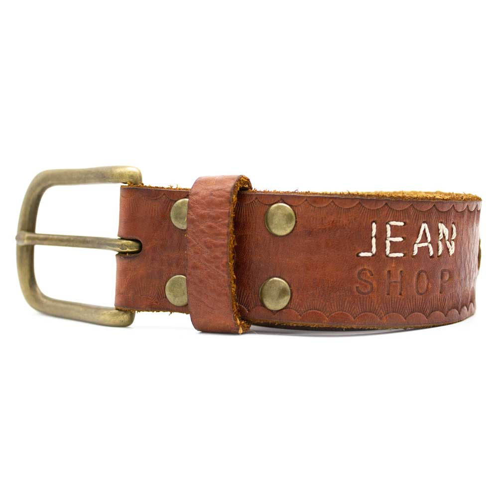 Tripple X Belt - Jean Shop NYC