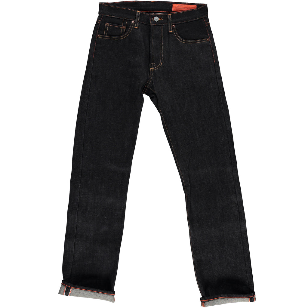 Pre-Order: Rocker, Deep Indigo Raw - Jean Shop NYC