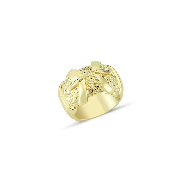 GOLD BABY / KIDS RING