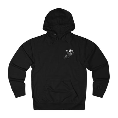 Ready to Glare | Protection Hoodie