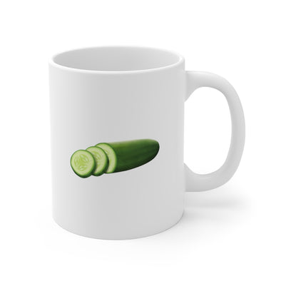 ReviewTechUSA | Cucumber Mug