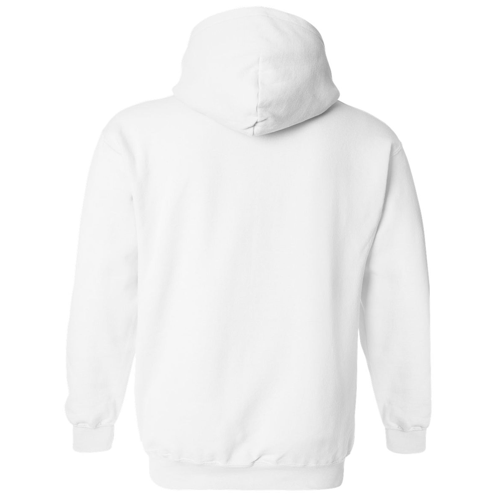 Today I Found Out Hoodie- White