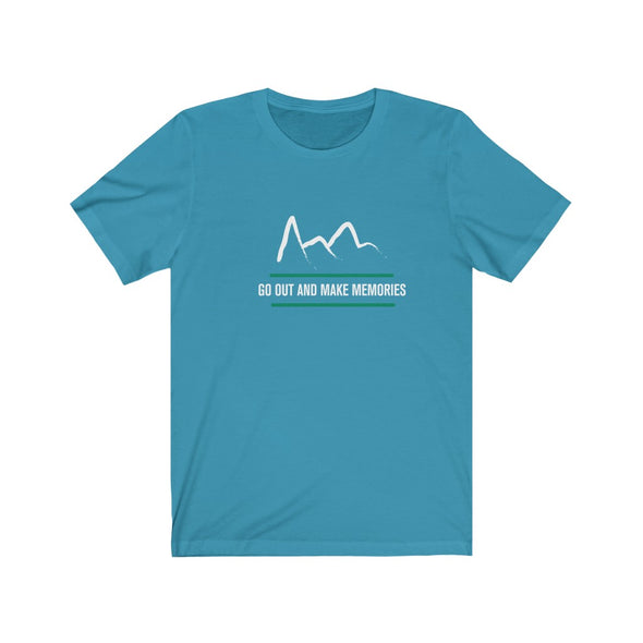 Steps Mountain Tee