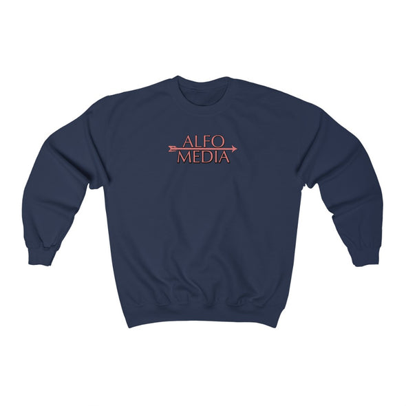 Alfo Media | Main Arrow Crewneck