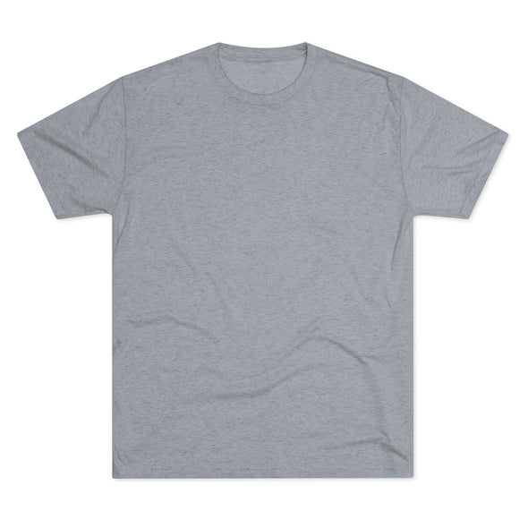 Tri-Blend Crew Tee - SAMPLE - Outloud Merch