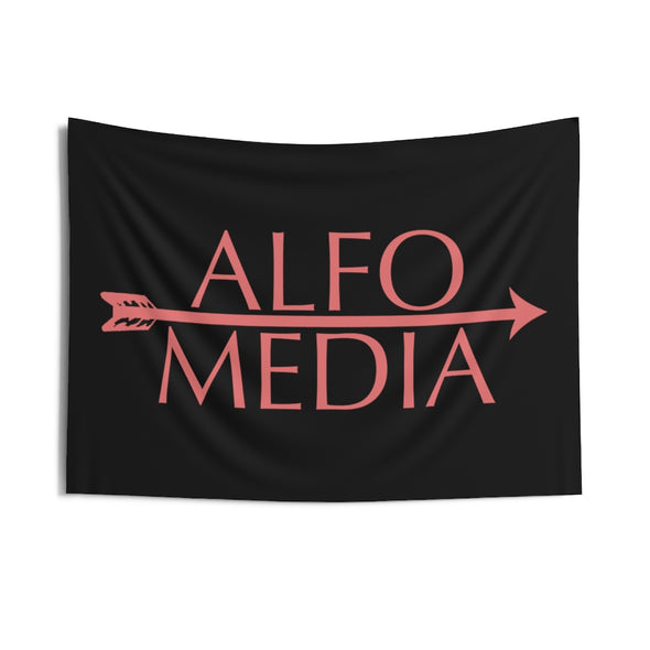Alfo Media | Main Arrow Wall Tapestry