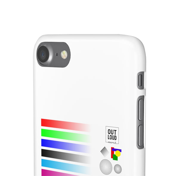 Snap Cases - SAMPLE (ONE COLOR)