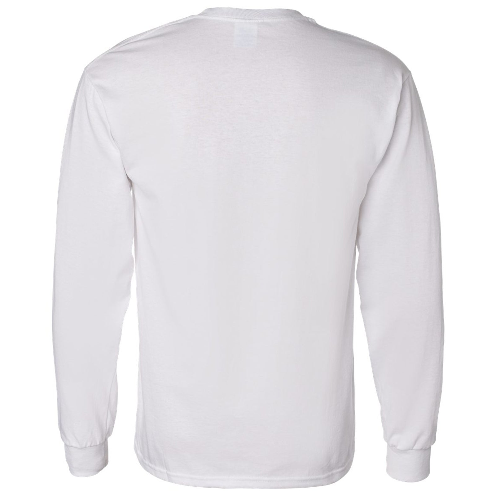 Today I Found Out Longsleeve Tee- White