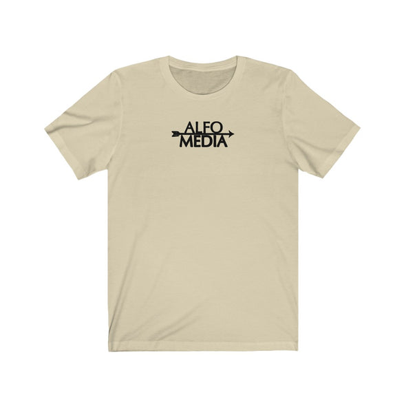 Alfo Media | Black Arrow Tee