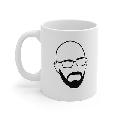 TIFO Simon Head Mug