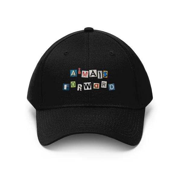 Alfo Media | Ransom Note Twill Hat