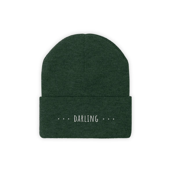 The Darlings - Darling Beanie