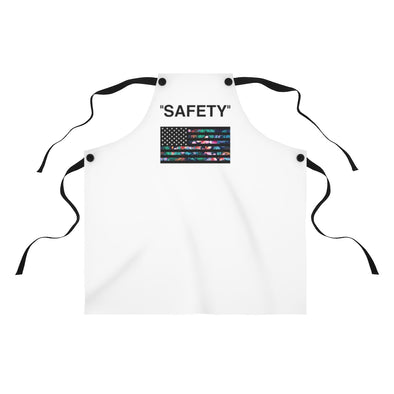 Backyard Scientist | Safety Apron