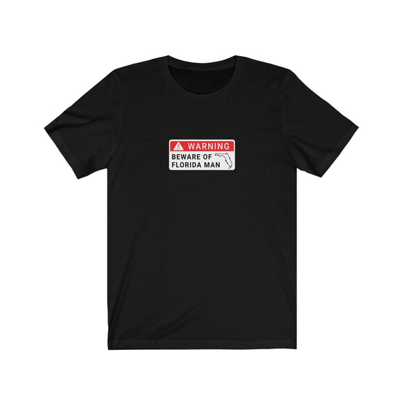 Backyard Scientist | Beware Tee