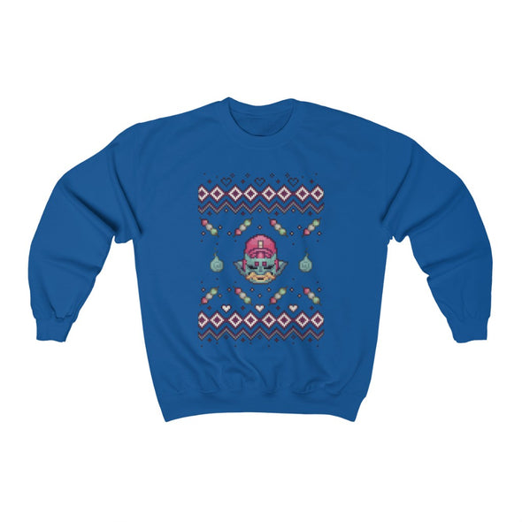 Apselene | A Very Oidoro Holiday Sweater
