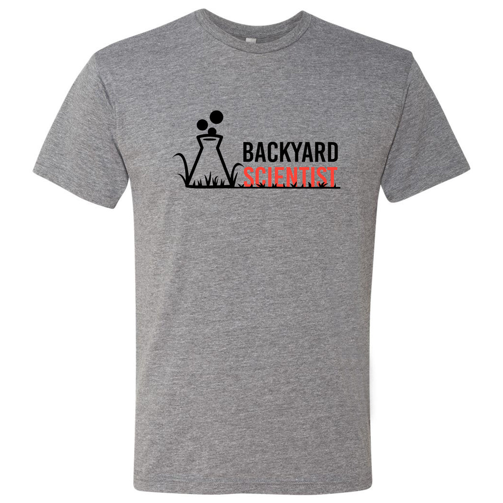 Backyard Scientist - Premium Heather