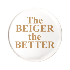 Lindybeige Badge Collection - Pack of 5
