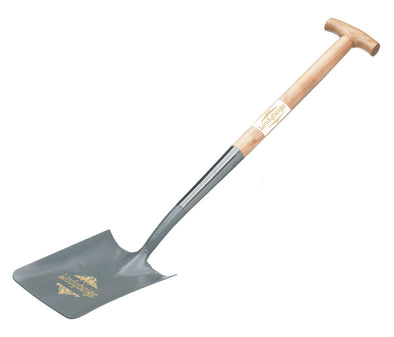 The Lindybeige Shovel - outloud-merch