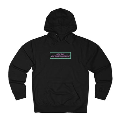 Ready to Glare | New Day Hoodie