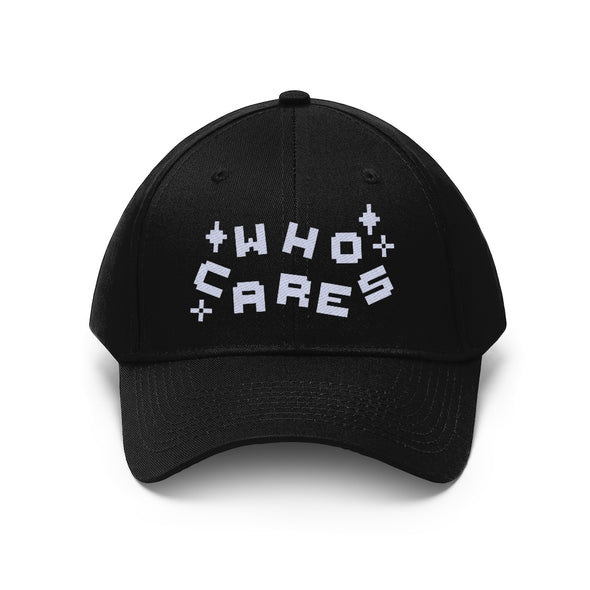 D'Angelo Wallace | Who Cares Hat