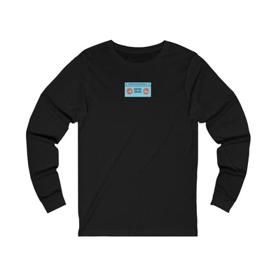 Alfo Media | Boombox Long Sleeve Tee