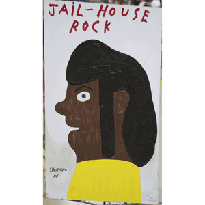"""Jail House Rock"""