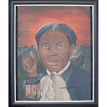 """Harriet Tubman"""