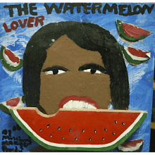 """Watermelon Lover"""