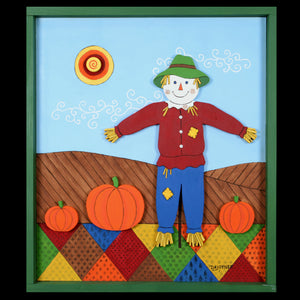 """Pumpkin Patch"""