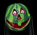 """Watermelon"" Face"