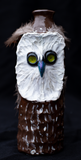 Feathered Owl