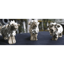 """Two Rams and Sheep"" Sold By each!"