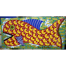 """Red Fish"""