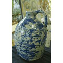 """Speckled Jug"""