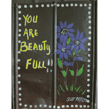 """You Are Beauty Full"""