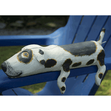 """Spotted Hound Ledge"""